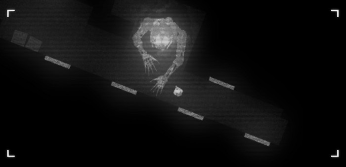 Sobreviva em preto-e-branco com o arrepiante Noct