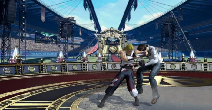 The King of Fighters XIV: Andy Bogard confirmado em novo teaser-trailer
