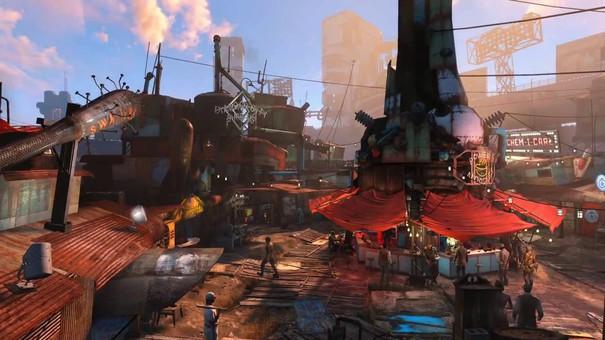 Análise Arkade: Fallout 4 é o convite definitivo para a exploração (e o fim de sua vida social)