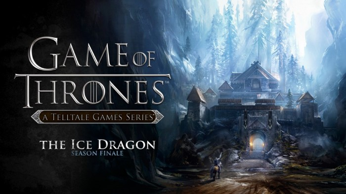 Análise Arkade: A aterradora conclusão de Game of Thrones A Telltale Game Series - The Ice Dragon (S1-E6)