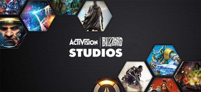 Activision Blizzard inaugura estúdio de cinema e TV para produzir adaptações de seus próprios games