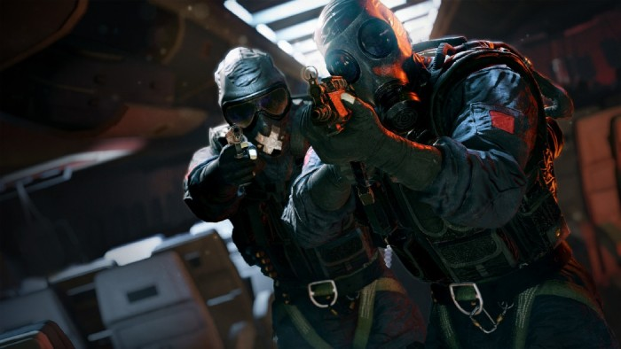 Análise Arkade: Rainbow Six Siege é a evolução do multiplayer
