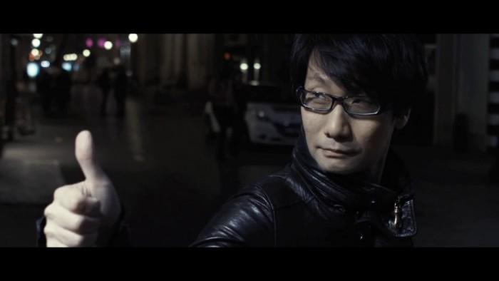 Hideo Kojima deixou oficialmente a Konami, já fundou um novo estúdio e produzirá jogo exclusivo para o Playstation!