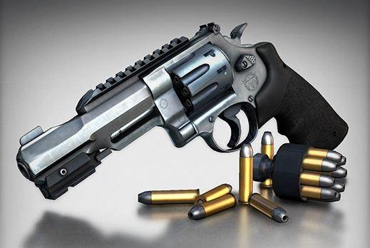 Tribuna Arkade: nova arma que mata com 1 tiro revolta jogadores de Counter-Strike