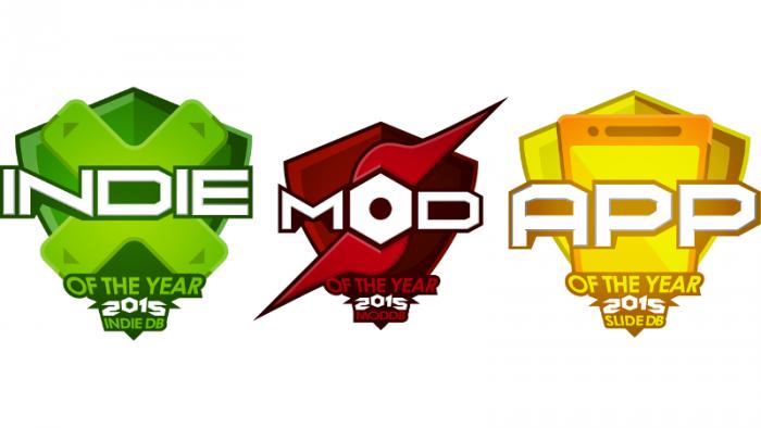 Conheça as premiações que classificarão os melhores mods e jogos indies do ano