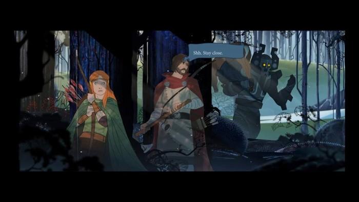 Análise Arkade: sobrevivendo e lidando com suas próprias decisões em The Banner Saga
