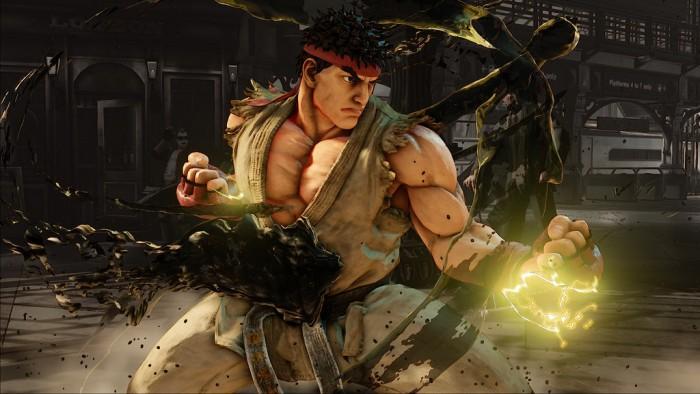 Modo História de Street Fighter V só será lançado em junho (mas será gratuito)