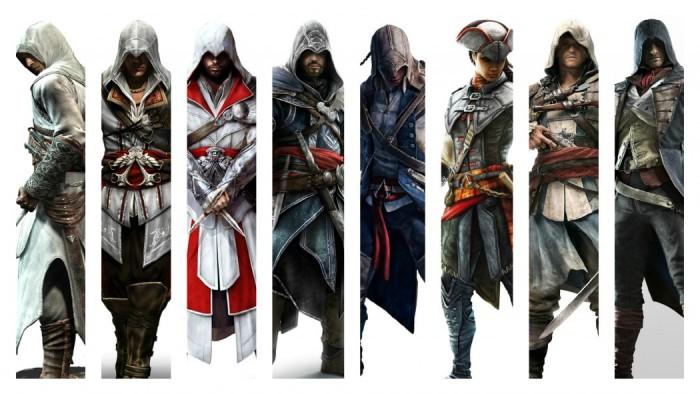 Rumor: O próximo Assassin's Creed será lançado só em 2017 e deve se passar no Egito!