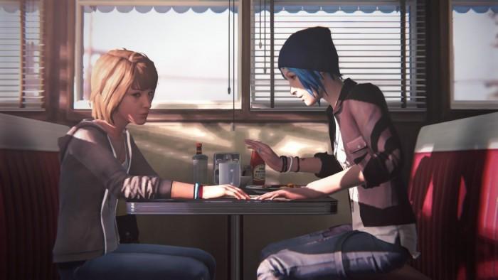 Além do Review Arkade - Vamos conversar sobre Life is Strange?