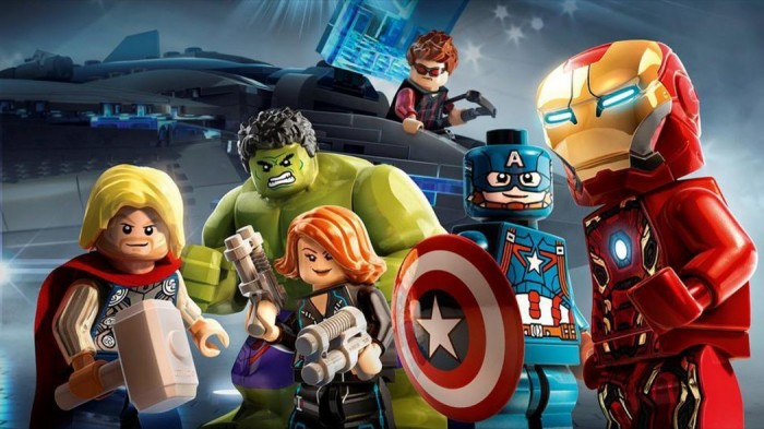 Lançamentos da semana: Lego Avengers, The Witness, Rise of the Tomb Raider nos PCs e mais