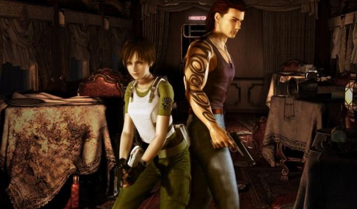 Lançamentos da semana: Resident Evil 0 HD, Mario & Luigi: Paper Jam e mais