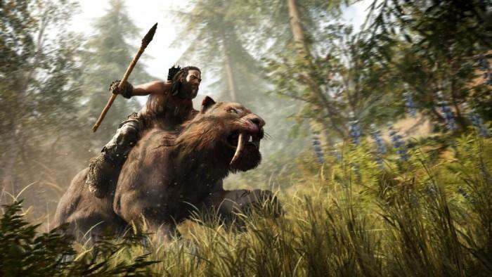 Seu PC está pronto para as guerras tribais de Far Cry Primal? Descubra aqui!