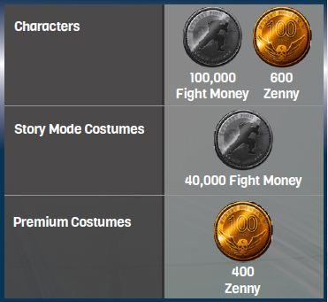 fight money
