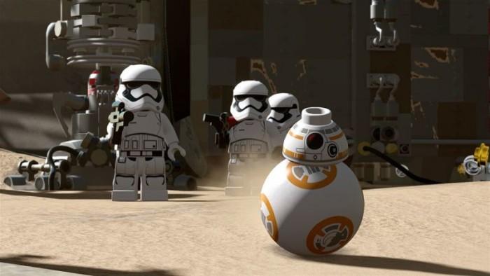 Vem aí Lego Star Wars: O Despertar da Força! Confira trailer e detalhes do game!