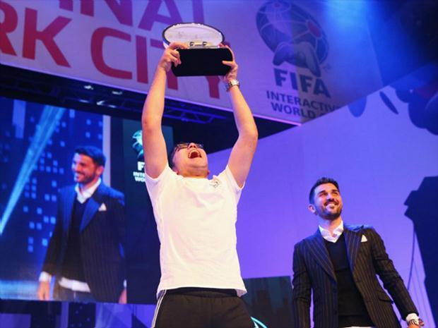 Com gol nos acréscimos, dinamarquês venceu o Mundial de FIFA 16