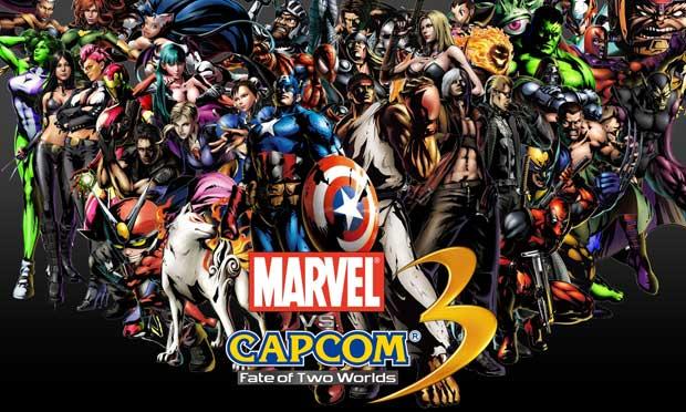 RetroArkade: Há 20 anos, em Marvel Super Heroes, Capitão América e Homem de Ferro já trocavam porrada.