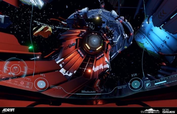 Análise Arkade: ADR1FT é uma jornada intimista e solitária no espaço inóspito