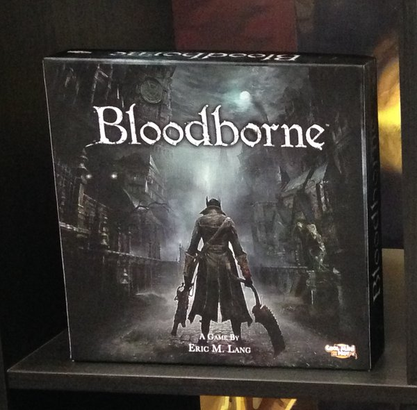Dark Souls ganha projeto no Kickstarter de jogo de tabuleiro