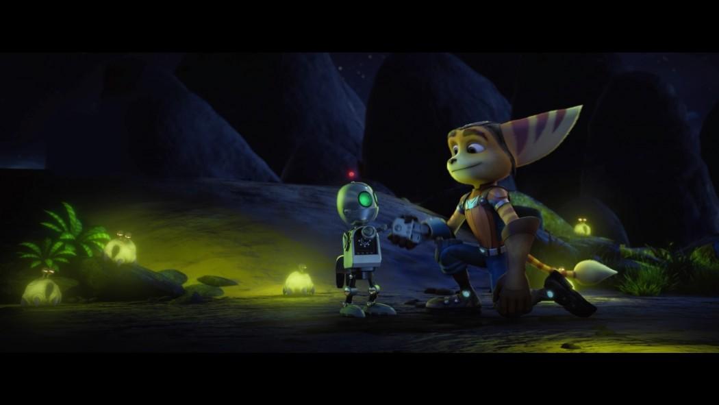 Análise Arkade: A chegada triunfante de Ratchet & Clank para o PS4