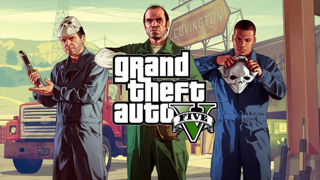 Tribuna Arkade: Ex-produtor de GTA processa Rockstar Games, que processa o produtor de volta!