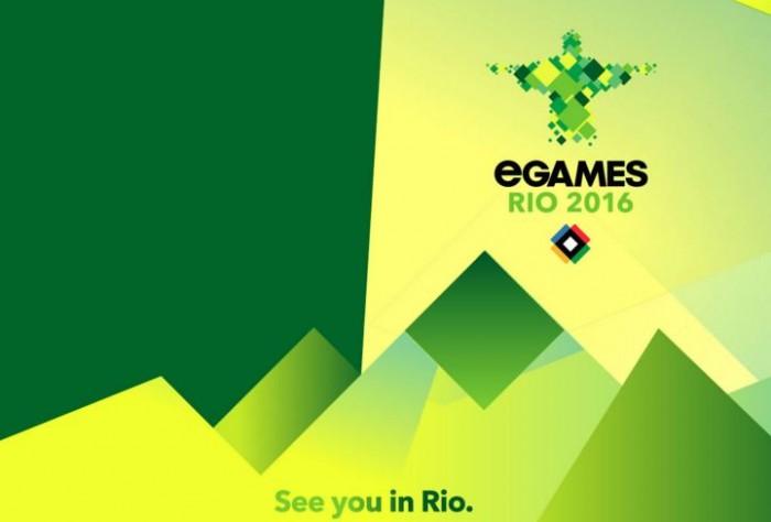 As Olimpíadas do Rio 2016 terão competições de e-Sports!