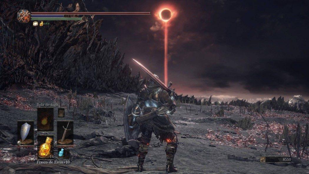 Depois do Fim: É hora de discutirmos os mistérios e segredos de Dark Souls III