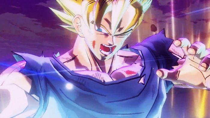 Dragon Ball Xenoverse 2 é anunciado oficialmente e chega este ano, confira o trailer