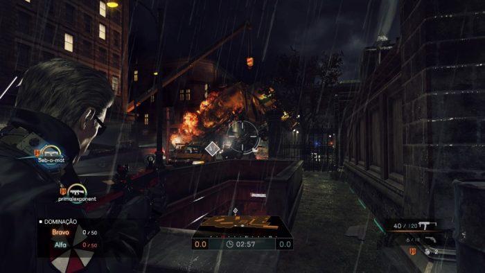 Análise Arkade: os tiroteios genéricos de Umbrella Corps