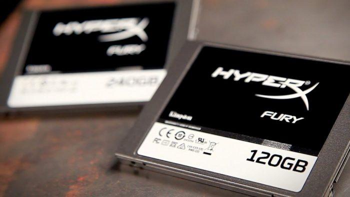 Testamos a SSD HyperX Fury em um notebook antigo. Veja se vale a pena o upgrade.