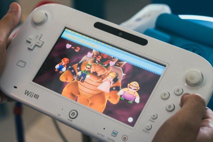 A Nintendo quer recuperar produtores e público com o seu NX