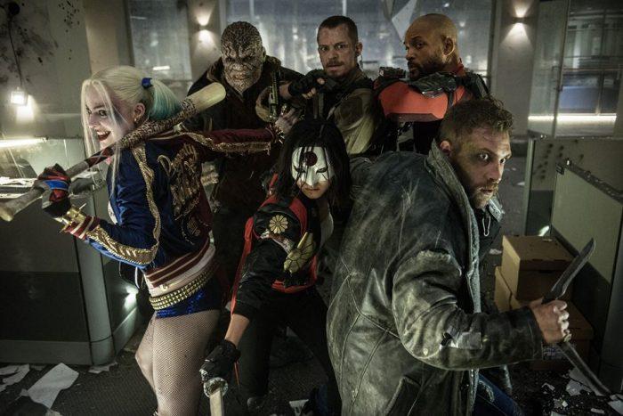 Já assistimos: Esquadrão Suicida, o divertido longa que também é um desperdício de evolução dos filmes DC