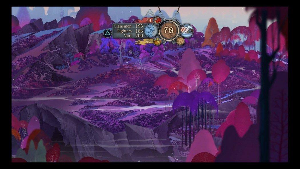 Análise Arkade: Um mundo aos pedaços e as cruéis consequências de The Banner Saga 2