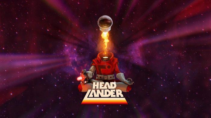Lançamentos da semana: HeadLander, Chambara, Hyper Light Drifter nos consoles, e mais
