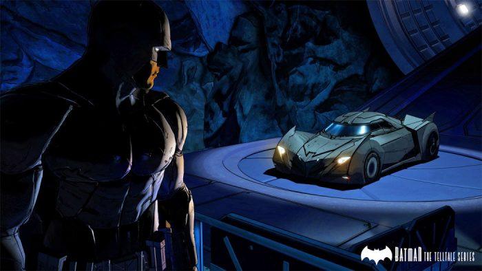 Lançamentos da semana: Batman da Telltale, ABZÛ, Gal*Gun: Double Peace e mais