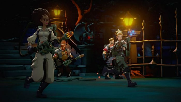 Lançamentos da semana: Ghostbusters, Song of the Deep, MilitAnt, Dex, e mais