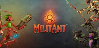 militant capa