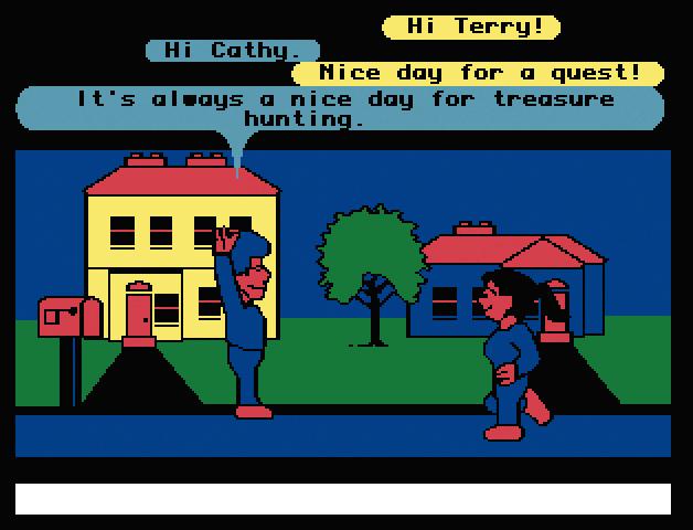 Habitat, um MMORPG da Lucasfilm Games de 1986, virou open source e quer voltar a ser online