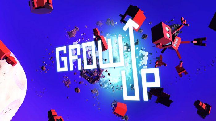 Análise Arkade: Grow Up mostra simplicidade e beleza na inocência de um mundo novo