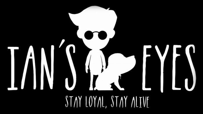 Análise Arkade: um  garotinho cego, seu cão guia e o apocalipse zumbi escolar de Ian's Eyes