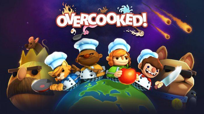 Análise Arkade: chame seus amigos para curtir a culinária caótica de Overcooked