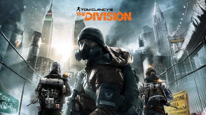 Ubisoft anuncia filme inspirado em The Division!