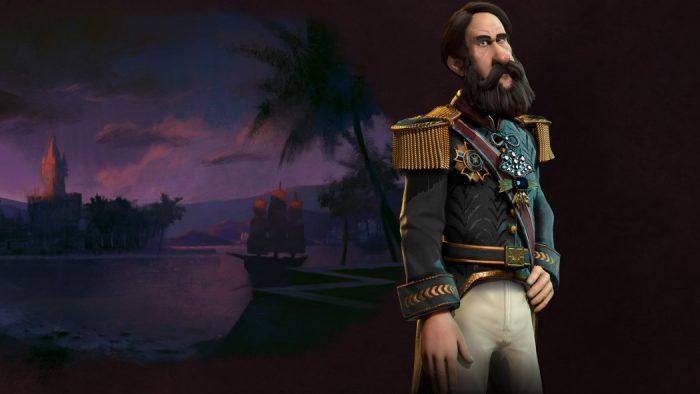 Pedro II, Minas Gerais e Maracanã: Confira as novidades do Brasil em Civilization VI