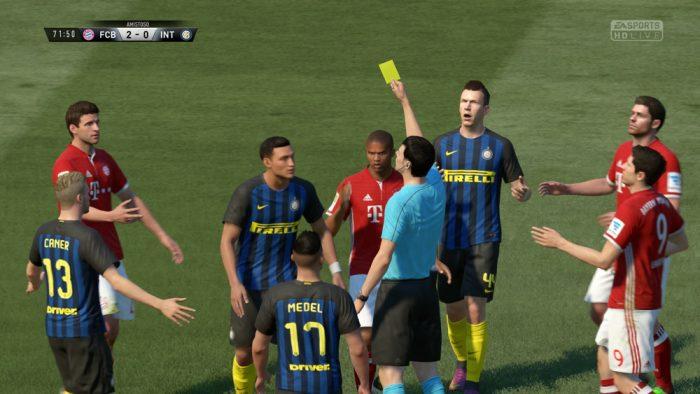 Preview Arkade: a demo de FIFA 17 impressiona e eleva a expectativa com o game