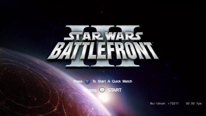 Depois de anos, vídeos de gameplay do cancelado Star Wars Battlefront 3 finalmente surgem