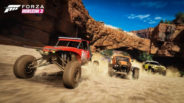 Lançamentos da semana: Forza Horizon 3, FIFA 17, novo episódio de Hitman e mais