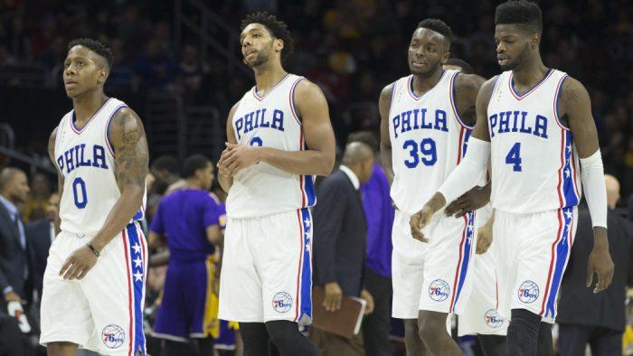O Philadelphia 76ers entrou no mundo do e-sport, com a compra de duas equipes