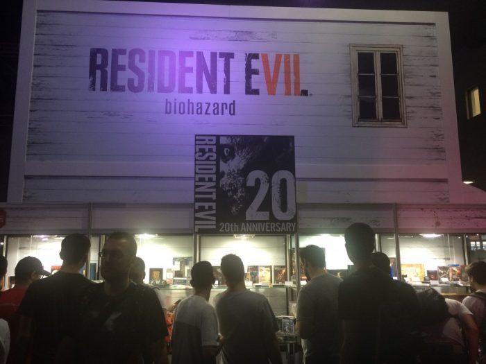 BGS 2016: Jogamos a nova demo de Resident Evil VII, e conferimos algumas novidades do game.