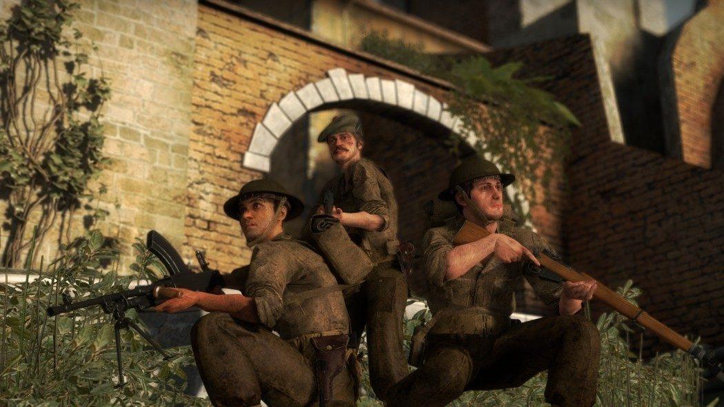 Conheça Day of Infamy, jogo da II Guerra que valoriza o multiplayer