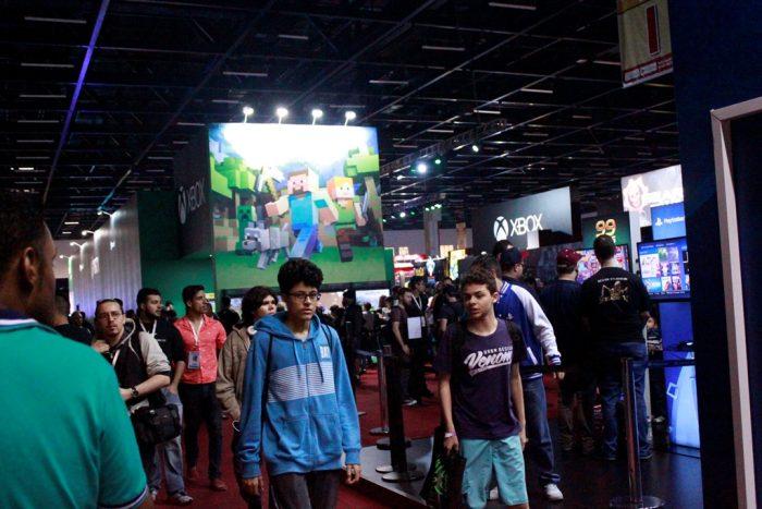 BGS 2016: Chega ao fim mais uma edição da maior feira de games da América Latina!
