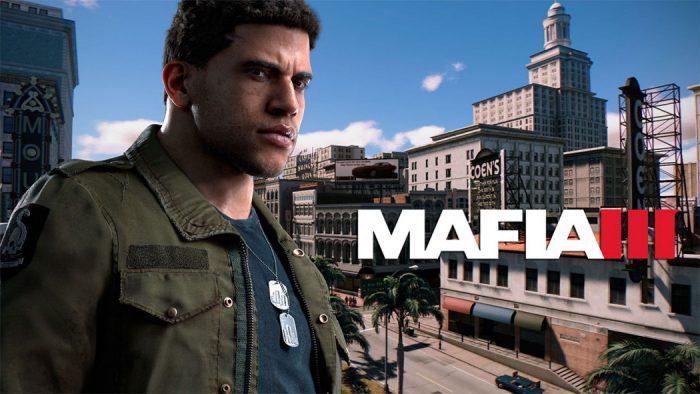Lançamentos da semana: Mafia III, WRC 6, Aragami, Syndrome e mais
